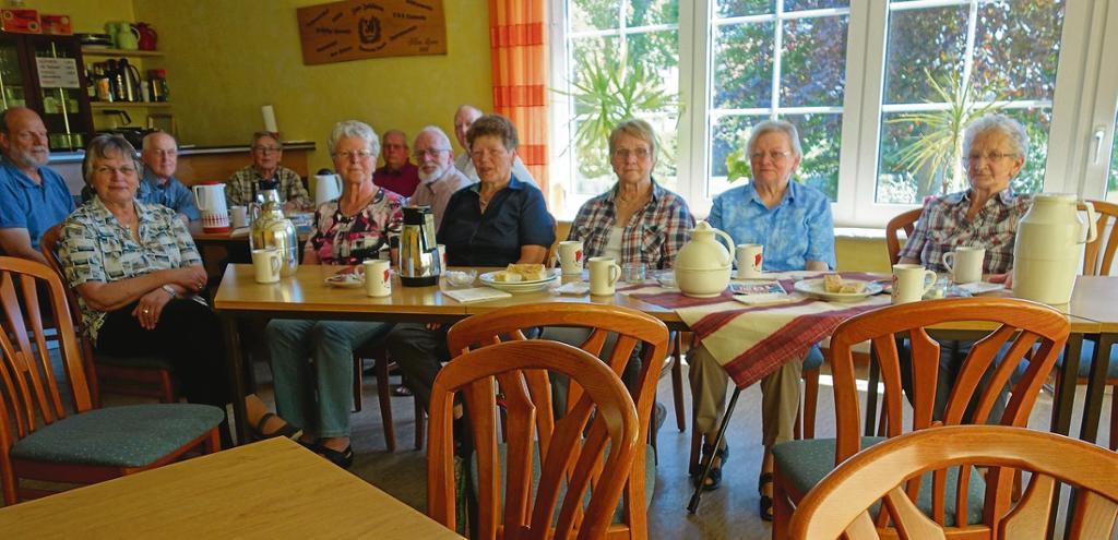 750 Jahre Groß Lessen: Heimatpflegeverein will Chronik zum Jubiläum beisteuern