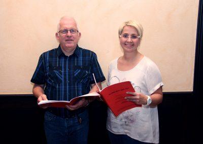 Heinfried & Karin