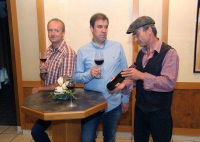 Jochen, Jens & Wolfgang